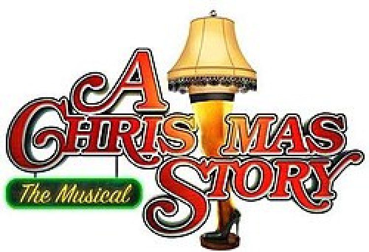 Christmas Chain Text.Golden Chain Theatre Presents A Christmas Story The
